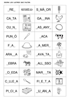 Alba Barcelona, Author: Length: 3 pages, Published: Spanish Classroom, Teaching Spanish, Teaching Kids, Catalan Language, Spanish Lessons For Kids, Teachers Corner, Lectures, How To Speak Spanish, School Resources