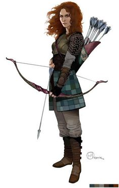 super Ideas for fantasy warrior concept art rpg Fantasy Character Design, Character Design Inspiration, Character Concept, Character Art, Concept Art, Dungeons And Dragons Characters, Dnd Characters, Fantasy Characters, Female Characters
