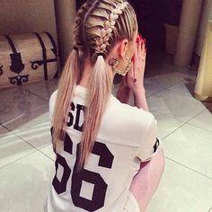 braids for Aspens hair