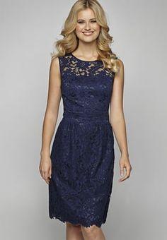 3288c6d24b82bf Apart Cocktailkleid   festliches Kleid - dark blue für € versandkostenfrei  bei Zalando bestellen.