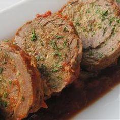 Bob's Slow Cooker Italian Flank Steak - Allrecipes.com