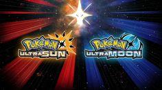 Pokémon Ultra Sun & Pokémon Ultra Moon - Strange Evil Short Trailer - YouTube