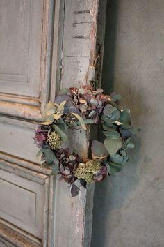 flower ジィール ドライフラワーを飾りたいな