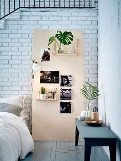 1000 bilder zu wohnideen dekoration auf pinterest deko ikea und dekoration. Black Bedroom Furniture Sets. Home Design Ideas
