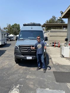 David, we hope you enjoy your new 2021 WINNEBAGO REVEL.  Congratulations and best wishes from Conejo RV and The Conejo Rv Team. Congratulations And Best Wishes, Rvs For Sale, Southern California, Motorhome, David, Rv, Motor Homes, Camper, Mobile Home