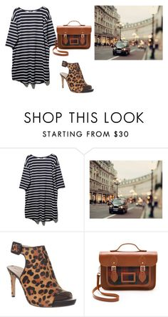"""Untitled #12301"" by jayda365 ❤ liked on Polyvore featuring BB Dakota, Via Spiga and The Cambridge Satchel Company"