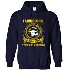Cariboo Hill Secondary School - Its where my story begin (New Design) T-Shirt Hoodie Sweatshirts eoi. Check price ==► http://graphictshirts.xyz/?p=82314