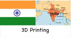 3D Printing Industry in India: The Current Scenario - http://3dprintingindustry.com/news/3d-printing-industry-in-india-the-current-scenario-79537/