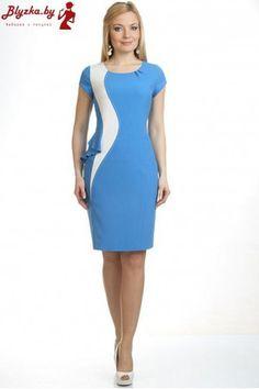 Платье женское 1292-2