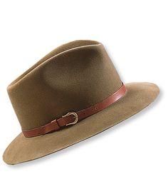 Moose River Hat: Sun and Rain Hats | Free Shipping at L.L.Bean