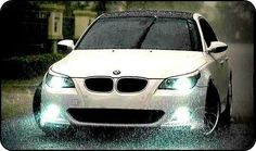Bimmer in rain Bmw M5 E60, Bmw Alpina, Bmw 320d, Bmw Cars, Bmw White, Bmw M Series, Bmw Performance, Motor Works, Cool Boats