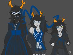 Serket Rotation So, Ancestor takes the place of Beta, Dancestor take the place of Ancestor, and Beta takes the place of Dancestor-