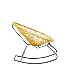 whkmp's own schommelstoel Firenze (kunststof) | wehkamp Relax, Urban, Interior Design, Chair, Furniture, Lounge, Home Decor, Garden, Products