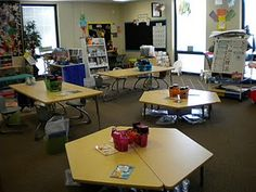Spouting About 2nd Grade: Alternative Seating in the Classroom ...
