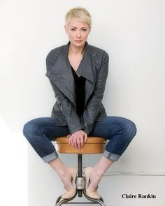 Claire Rankin - we first met via FK...