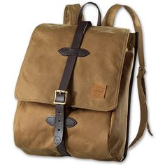 I love backpacks.  Can I bring the trend back - or should I be moving in the briefcase direction like all those who read Details?  ...and there is nothing wrong with that!