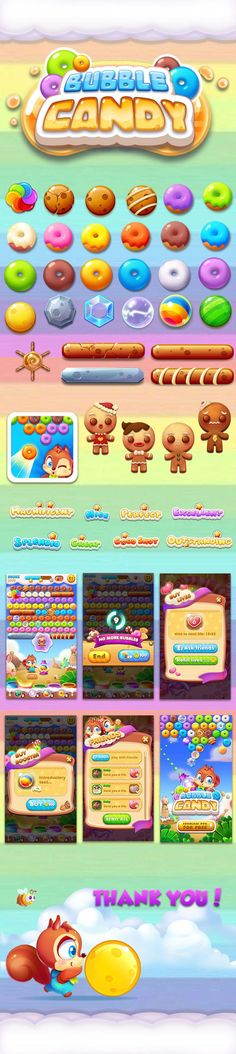 I Love Games, Cute Games, Mini Games, Game Gui, Game Icon, Grid Game, Dessert Games, Candy Games, Casual Art
