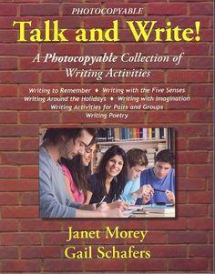 Talk and Write!