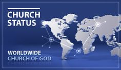 """There is a new cult group belonging to """"World Mission Society Church of God"""", & its spreading in India, its website is http://english.watv.org/ They are targeting other Christians, specially Catholics... Beware of these cult, do not debate with them unless you are sound in your Catholic doctrines.."""