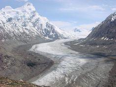 Photo of Drang-Drung Glacier