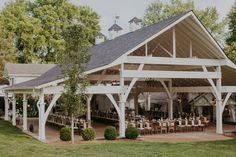 Wedding Tips: Have a Country Wedding - Wedding Tips 101 Backyard Pavilion, Outdoor Pavilion, Pavilion Wedding, Outdoor Venues, Outdoor Rooms, Cabana, Rustic Wedding Venues, Wedding Barns, Georgia Wedding Venues