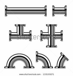 Plumbing Background Stock Photos Images, Royalty Free