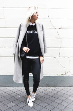 AMATØR (Connected to fashion)
