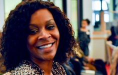 Sandra Bland. Knowledgeable & fearless. Rest in Love, Ms.Sandra.