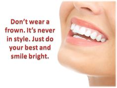 Do you wish you had a beautiful, radiant smile? Cosmetic dentistry is the branch of dental care devoted to the aesthetic enhancement of your natural smile. With our state-of-the-art technology and decades' worth of cosmetic dentistry experience, we offer advanced #cosmeticdentistry treatments that will abolish self-consciousness and promote your confidence and self-esteem! So visit our site to schedule an appointment and improve your appearance significantly…