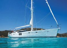 An Oyster 625, built by Ipswich-based Oyster Yachts.....Brought to you by http://boats.helping-us-with.com