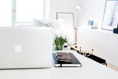 Home office | Mia Sophia