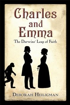 Charles and Emma: The Darwins' Leap of Faith by Deborah Heiligman, http://www.amazon.com/dp/0312661045/ref=cm_sw_r_pi_dp_bW3irb0TAJEZ5