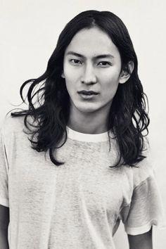 Alexander Wang - American fashion designer and creative director of Balenciaga.
