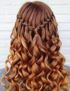 love it, pretty, and hair image