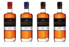 Rozelieures Single Malt French Whisky from Lorraine