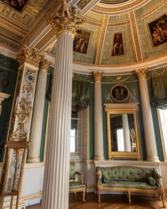 Spencer House ~~ Last of the great London Townhouses Spencer House, Spencer Family, London Townhouse, London Photos, Photography Services, Old Houses, Manor Houses, Room Paint, House Design
