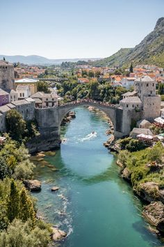 15 Most Beautiful Cities in Europe - The Ultimate Europe Bucket List