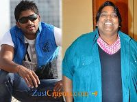 Allu Arjun's undershoot film Iddarammayilatho shaping up with more special features.The latest news is that Bollywood choreographer Ganesh Acharya is roped in as choreographer for the film.