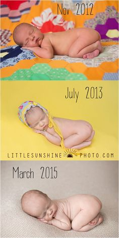 Ultimate Guide to Pro Newborn Photos