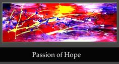 Passion of Hope