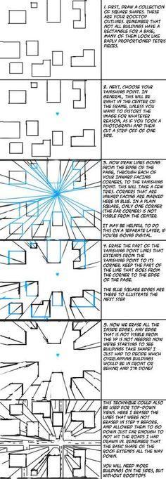 How to draw a 3-d illusion cube | Homeschool Art | Homeschool Art ...