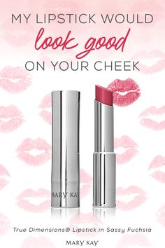 Get in the Valentine's Day spirit with exquisite lipstick shades of pink and red! They are a perfect way to shake up your daily beauty routine for something festive. | Mary Kay