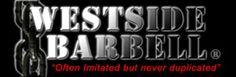 The Westside-Barbell Conjugate Method: A Users Guide - Syatt Fitness | Syatt Fitness