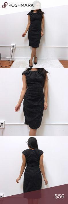 """Karen Millen dress sz 6 fits like 4 Karen Millen dress. Sz 6. Fits like a true 4. Chest flat across 15.5"""" length 39"""" Karen Millen Dresses"""