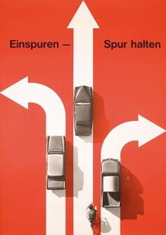 45: Group of 2 Swiss Design Transport Posters : Lot 45