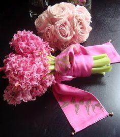 Hyacinth bouquet <3