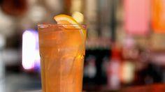 Com várias receitas, o Tennessee Punch é uma alternativa refrescante à força do whiskey americano