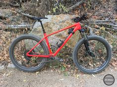 Specialized Fuse Expert Carbon 6Fattie review - Mountain Bikes For Sale