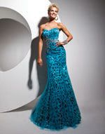 Tony Bowls LeGala 113547 Dress #formalapproach