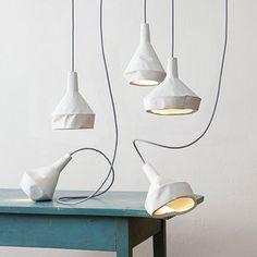 dua - Lighting Concepts